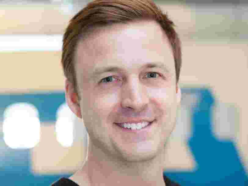 Le patron des ingénieurs d'Airbnb nous explique comment il se bat pour les talents face à Google et Facebook