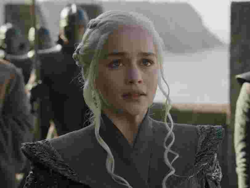 Voici ce qu'il va se passer dans la nouvelle saison de 'Game of Thrones'