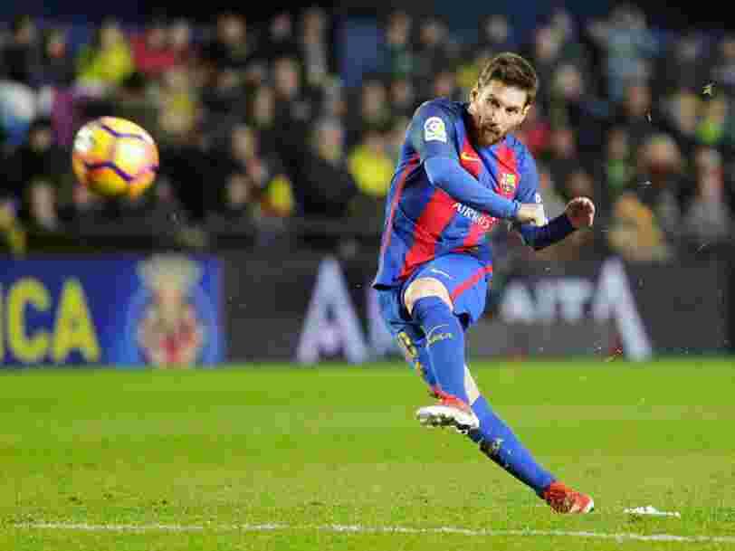 La condamnation à 21 mois de prison de Lionel Messi pour fraude fiscale est confirmée — mais il ne sera pas incarcéré