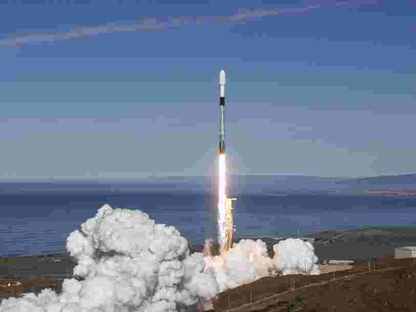 SpaceX et Arianespace vont fournir des services de 'covoiturage' de fusées