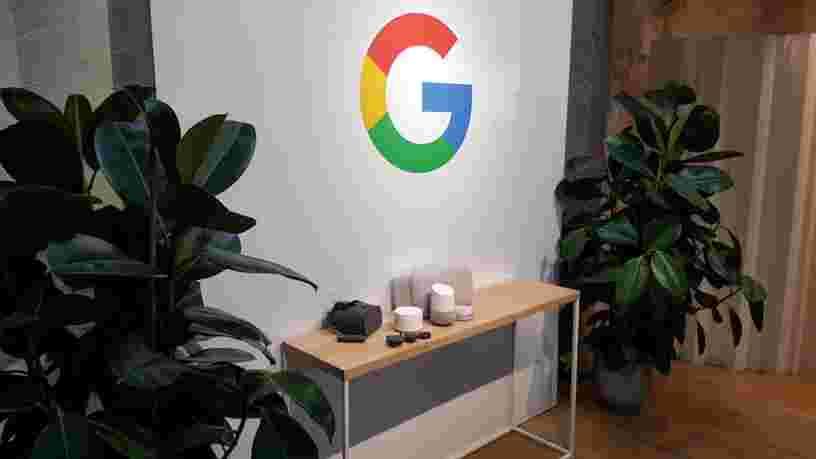 Pourquoi Google échappe en France au redressement fiscal de 1,15 Md€