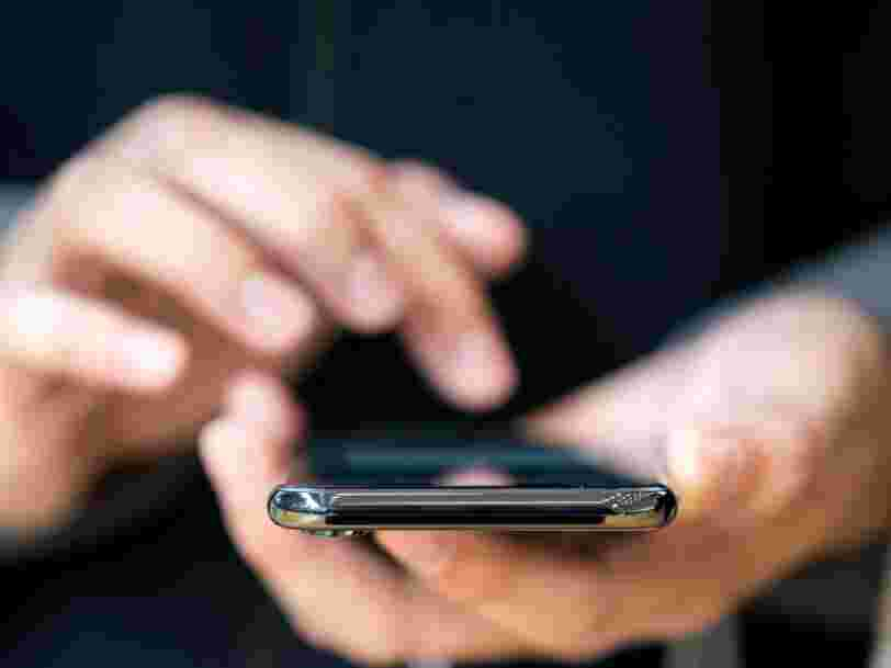 Apple met en garde les utilisateurs dans sa nouvelle version d'iOS: n'allez pas faire réparer vos iPhones et iPads ailleurs que chez Apple