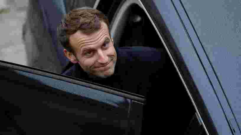 Emmanuel Macron vient de donner sa réponse aux Gilets jaunes excédés par la hausse des prix du carburant — voici ce qu'il a dit