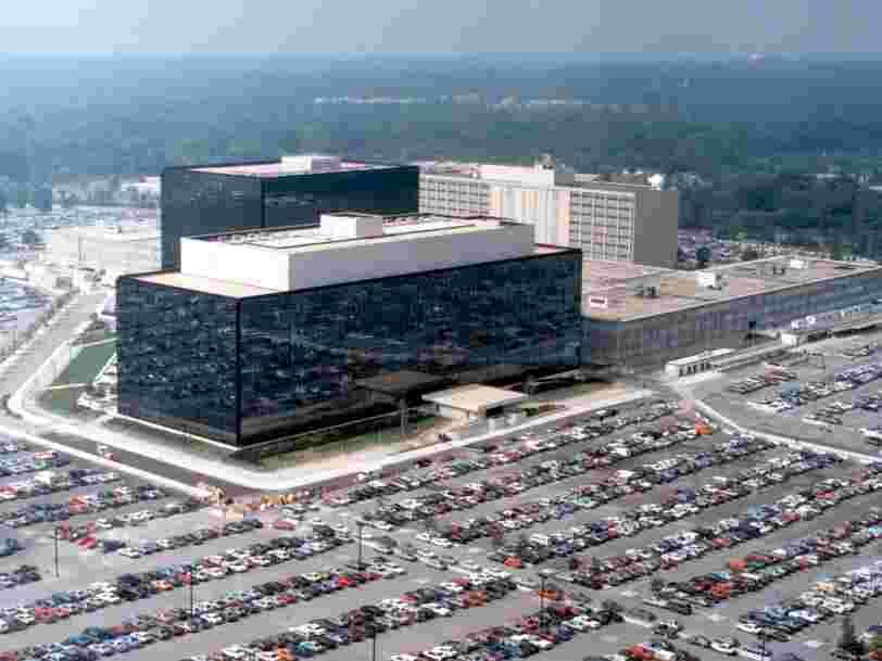 Un autre collaborateur de la NSA est accusé d'avoir volé ses secrets