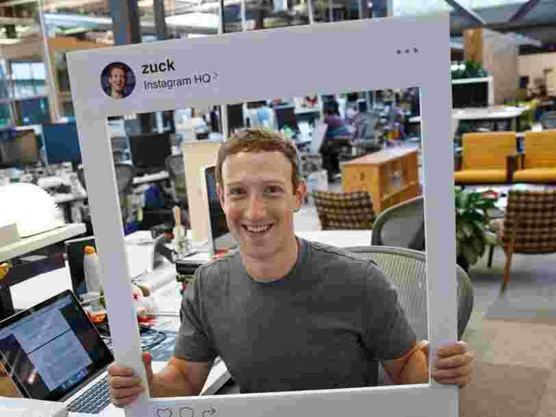 Facebook vient d'ajouter un simple 'bouton on/off' pour ses fonctionnalités de reconnaissance faciale