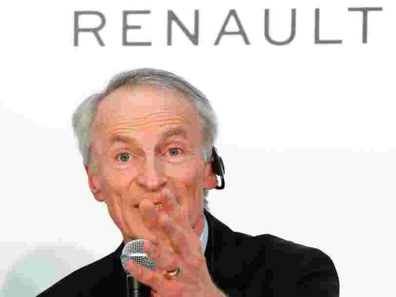L'État français, Renault et Fiat Chrysler auraient trouvé un accord pour rendre possible la fusion des deux constructeurs