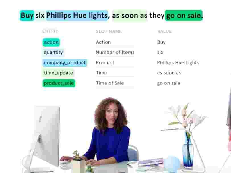 Cette startup française d'assistant vocal a un gros avantage en Europe sur Amazon et Google