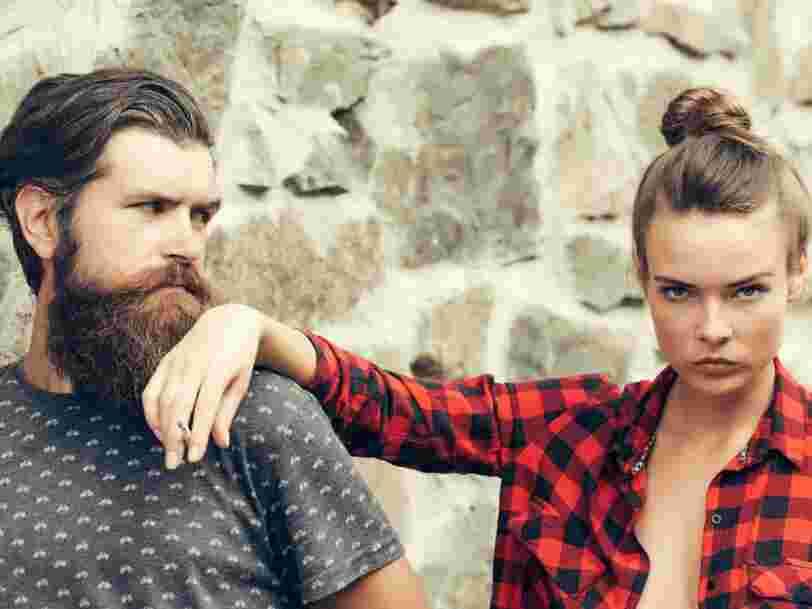 Rester ami avec ses ex peut être le signe qu'on est psychopathe — voici pourquoi