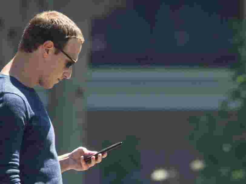 Facebook et Instagram vont maintenant vous dire combien de temps vous passez sur leurs plateformes — voici comment savoir à quel point vous êtes accro