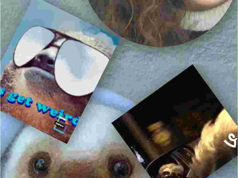 On a testé Hype, la nouvelle appli des créateurs de Vine — voilà comment elle pourrait battre Periscope et Facebook Live