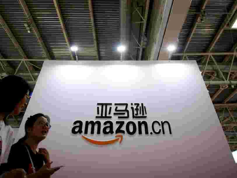 Des employés d'Amazon accepteraient des pots-de-vin de vendeurs en ligne pour supprimer des commentaires négatifs sur leurs produits
