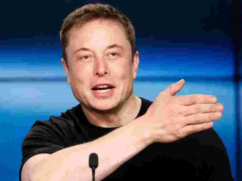 Tesla et SpaceX disparaissent de Facebook après qu'Elon Musk semble suivre la consigne #DeleteFacebook