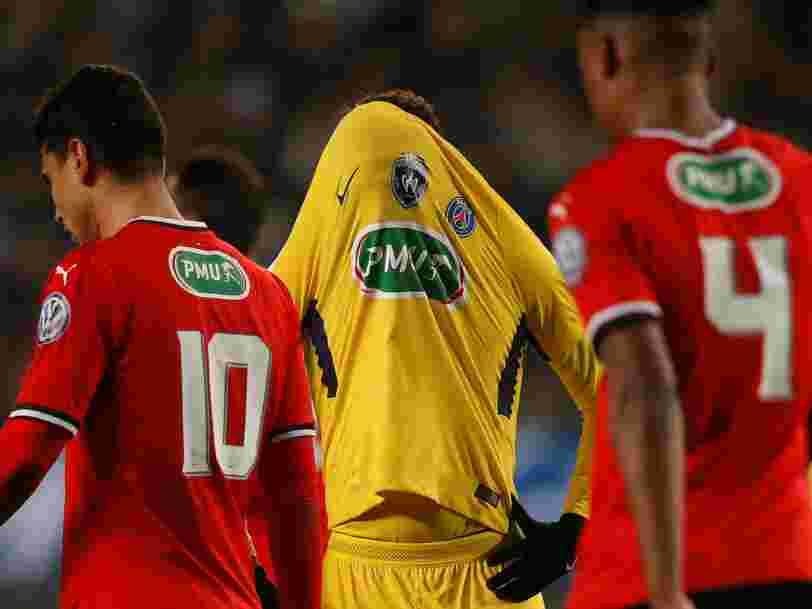 La Ligue de foot repousse son appel d'offres à 1Md€ pour laisser le temps à Altice de se remettre sur pied — et BeIN risque d'en pâtir