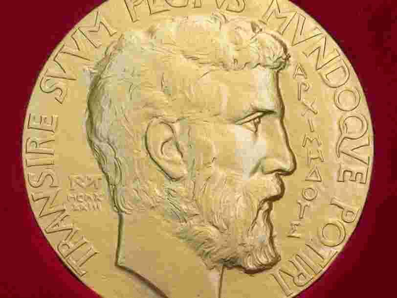 La médaille Fields est devenue le Nobel des mathématiques — mais ses créateurs avaient un autre projet pour cette récompense