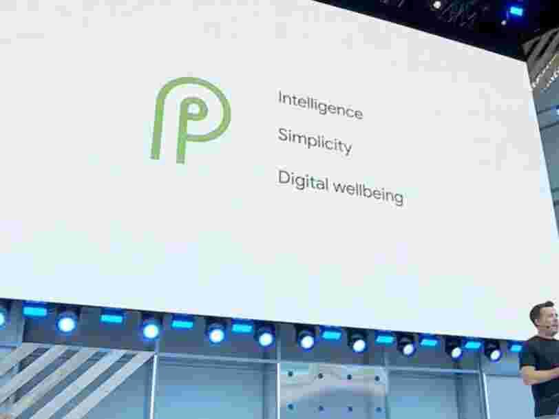 La prochaine version d'Android pourrait vous aider à moins utiliser votre smartphone — voici toutes les nouveautés d'Android P