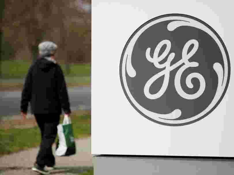 General Electric compte supprimer près de 470 emplois en France — et d'autres pourraient suivre craignent les syndicats