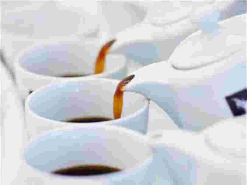Les consommateurs français sont très exigeants sur la qualité des produits — Nespresso a donc relevé le standard de leur boisson préférée