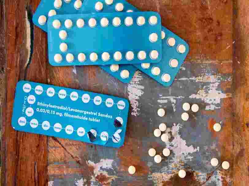 Les essais cliniques d'une pilule contraceptive pour hommes ont donné des résultats encourageants