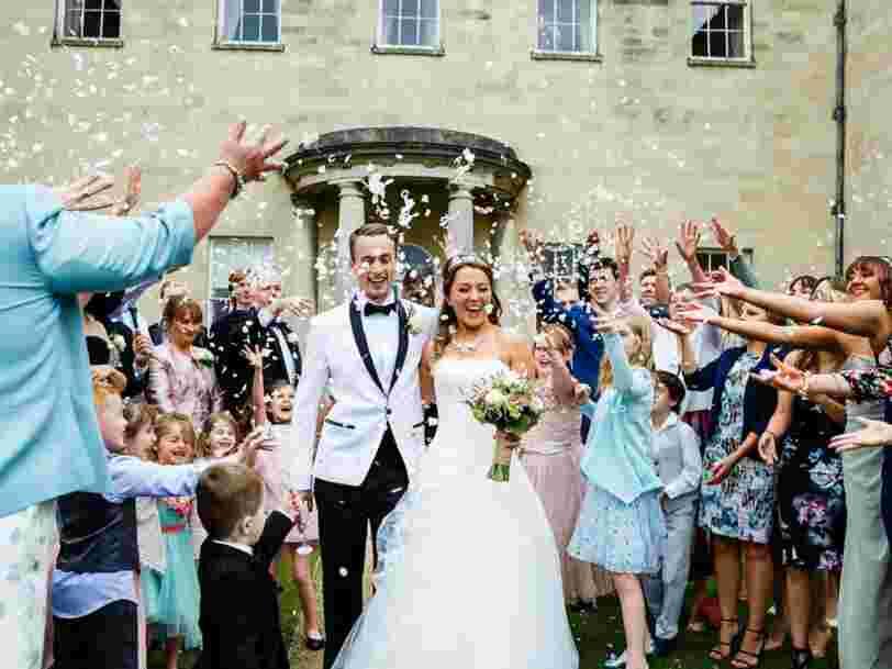 Futurs mariés, n'oubliez pas de prévoir les coûts de votre lune de miel dans votre budget