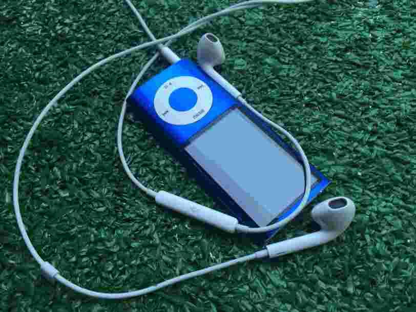 Apple est prêt à supprimer iTunes