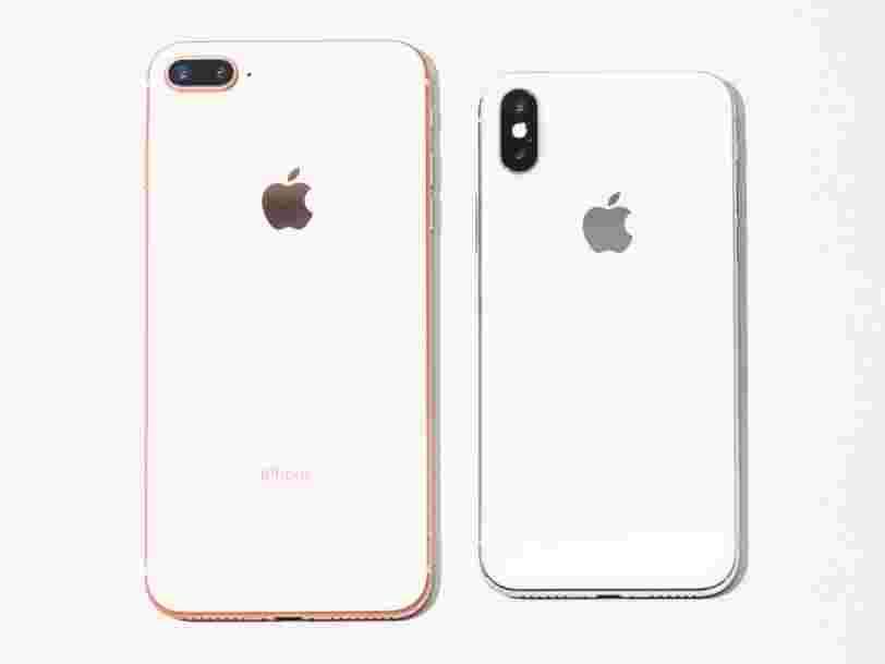 Il semblerait qu'Apple lance de nombreux produits cet automne — dont un que les fans attendent depuis des années