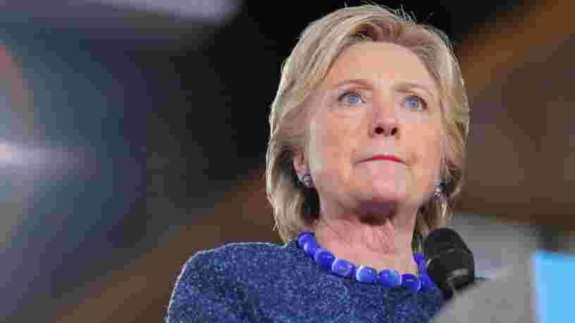 Des emails piratés par Wikileaks suggèrent que l'équipe d'Hillary Clinton connaissait des questions avant les débats de la primaire