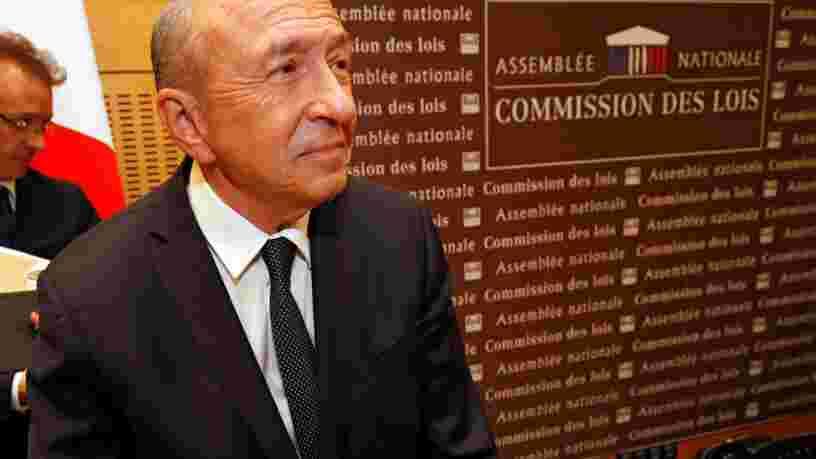 Affaire Benalla: Gérard Collomb rejette la responsabilité sur l'Elysée —voici ses principales déclarations à l'Assemblée nationale