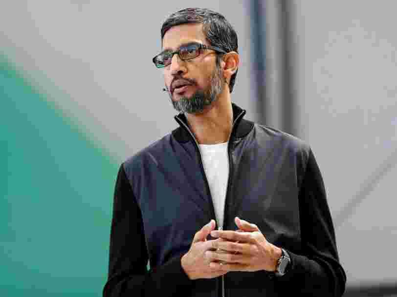 Google licencie l'employé qui avait signé un manifeste anti-parité