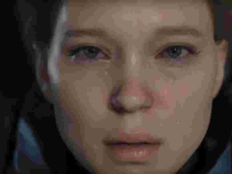 Léa Seydoux et un casting hollywoodien dans le jeu vidéo le plus attendu de l'année