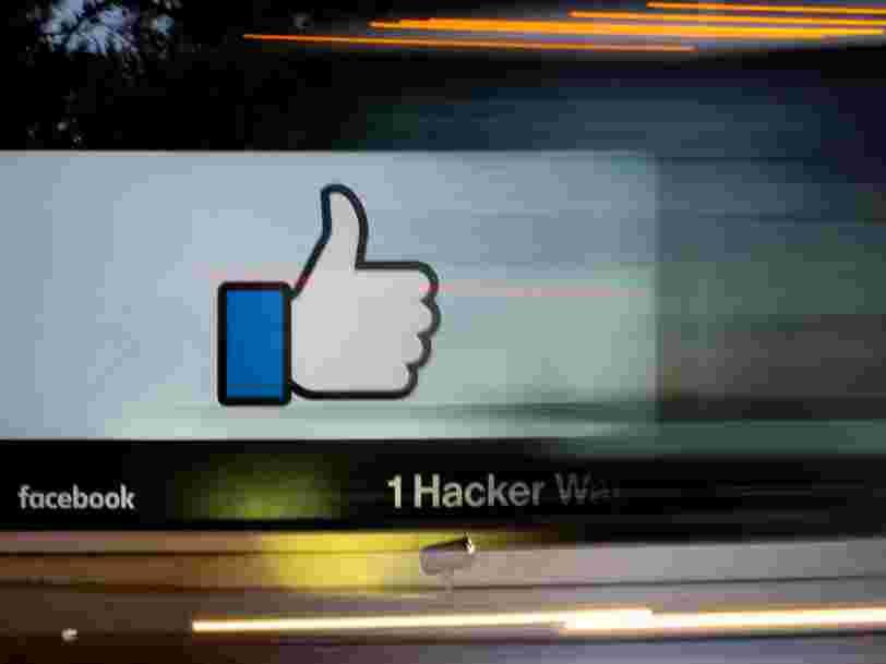 Les modérateurs de Facebook craignent pour leur santé mentale... et les 6 autres choses à savoir dans la tech ce matin
