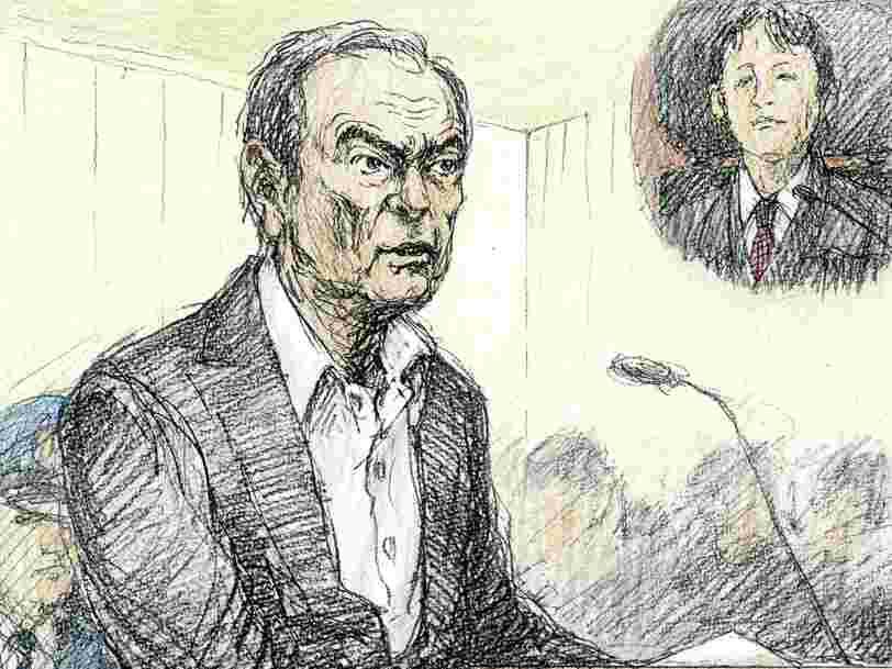 Carlos Ghosn clame son innocence — mais il pourrait rester encore des mois derrière les barreaux