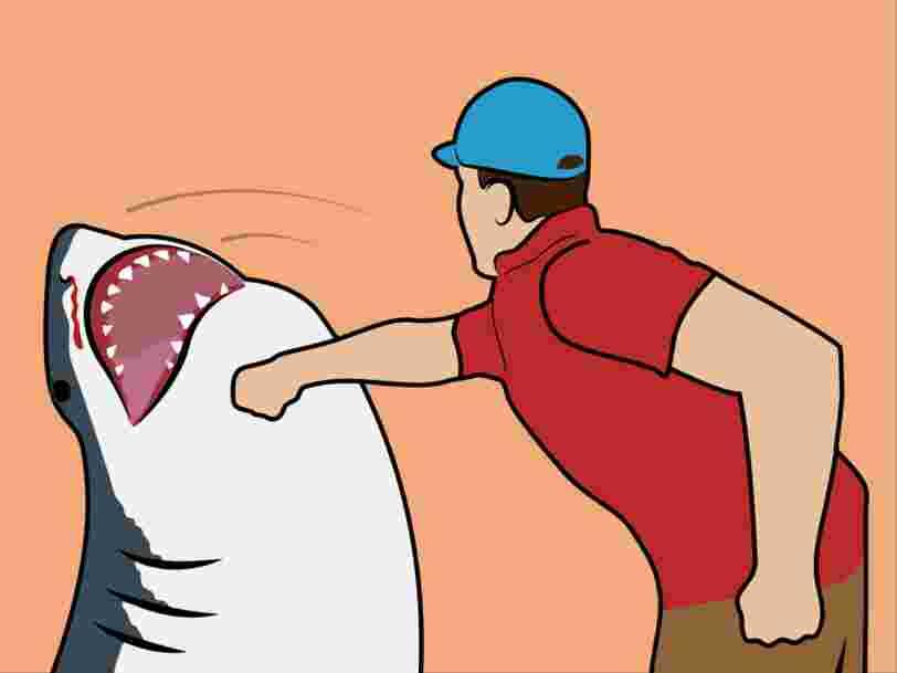 10 mythes de survie qui peuvent vous tuer