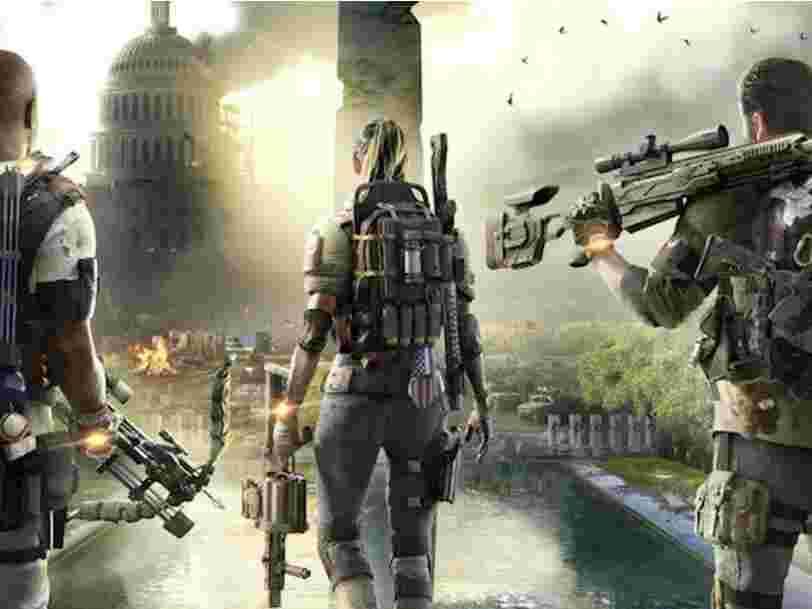 Le prochain gros jeu d'Ubisoft ne sortira pas sur Steam mais sur la plateforme d'Epic Games — et ça montre que l'éditeur de 'Fortnite' change les règles