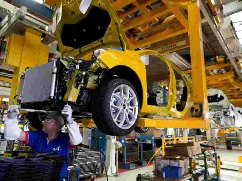 La justice s'intéresse aux moteurs diesel de Renault — et cela peut avoir des conséquences sur ses dépenses en R&D