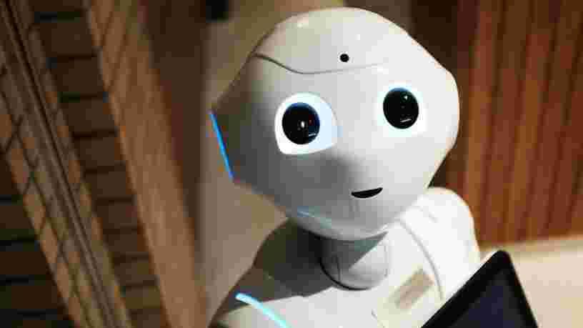 Voici les 11 secteurs les plus menacés par l'intelligence artificielle