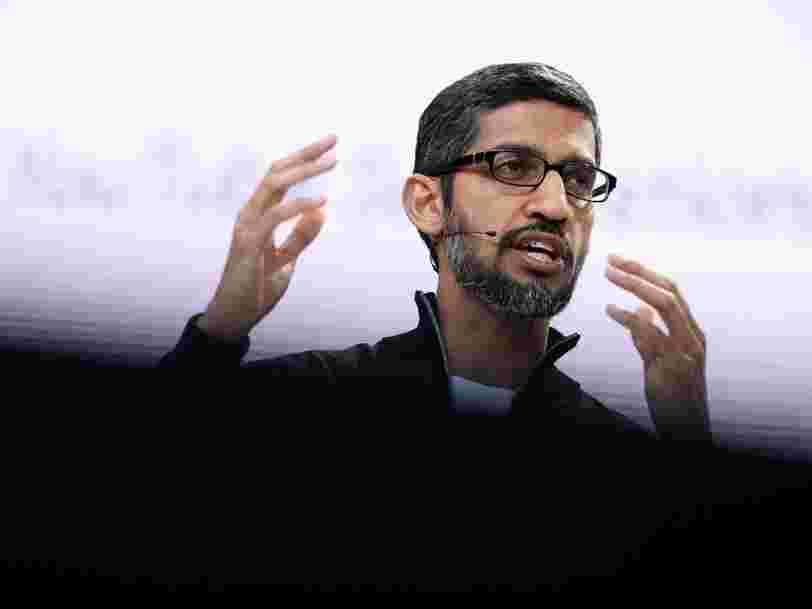 Google est poursuivi en justice par le Royaume-Uni pour avoir contourné les paramètres de confidentialité de l'iPhone