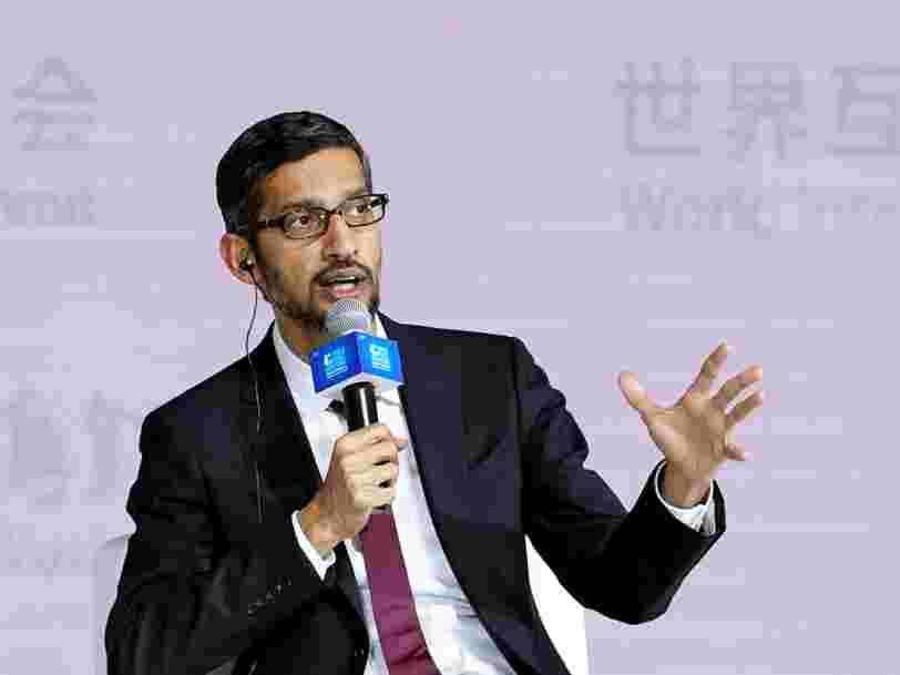 Google ouvre un centre de recherche sur l'IA en Chine pour défier Alibaba, Baidu et Lenovo qui intensifient leurs investissements dans le domaine