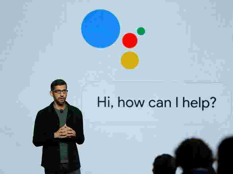 Google a présenté ses propositions à l'UE pour mettre fin à son abus de position dominante après l'amende de 2,4 Mds€