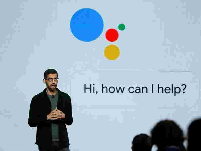 Google annule son assemblée publique sur la note anti-diversité, craignant pour la sécurité de ses employés