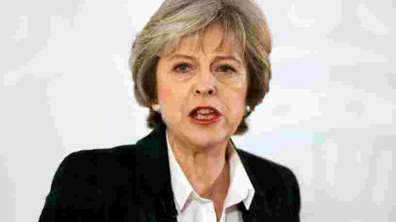 Theresa May présente ce jeudi un texte sur le Brexit au Parlement britannique pour expédier la sortie de l'UE