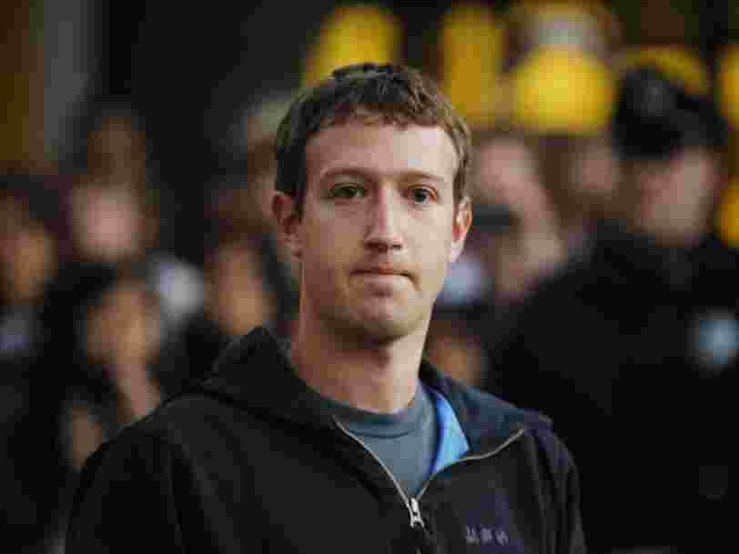Un chercheur français vient de lancer une initiative pour facturer 350.000Mds$ à Facebook pour l'utilisation de vos données personnelles