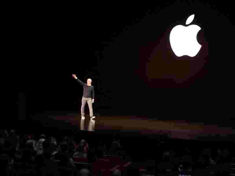 iPhone, Apple Watch, Apple TV : ce que la conférence Apple devrait nous réserver