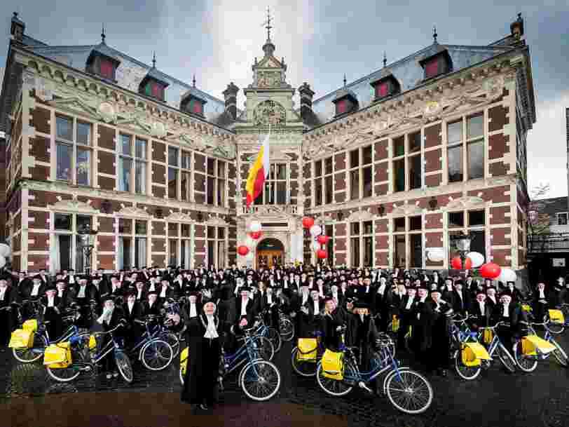Les 6 grandes mesures visant à attirer davantage d'étudiants internationaux en France