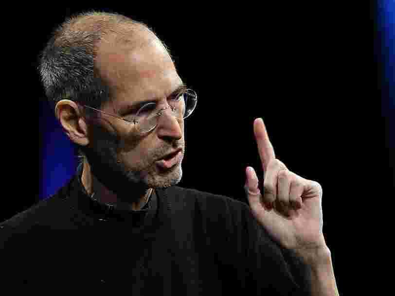 Le 'père de l'iPod' pense que l'addiction aux technologies inquiéterait Steve Jobs s'il était en vie aujourd'hui
