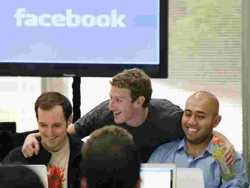 Facebook vient de donner un gros indice qui pourrait signifier que les jours de son fil d'actualité sont comptés