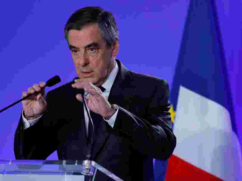 Les candidats à la présidentielle réagissent à la fusillade des Champs-Elysées