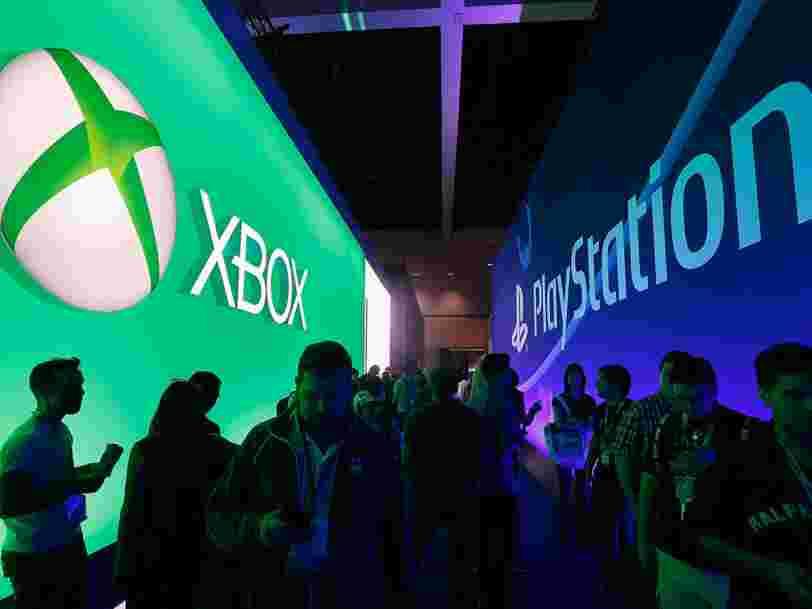 Xbox Scarlett vs PlayStation 5 : on fait le point sur les consoles nouvelle génération