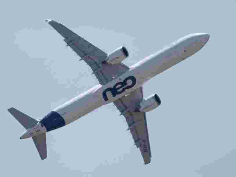 Avec son nouvel A321XLR, Airbus accumule les commandes. Une bonne nouvelle dans son match avec Boeing.