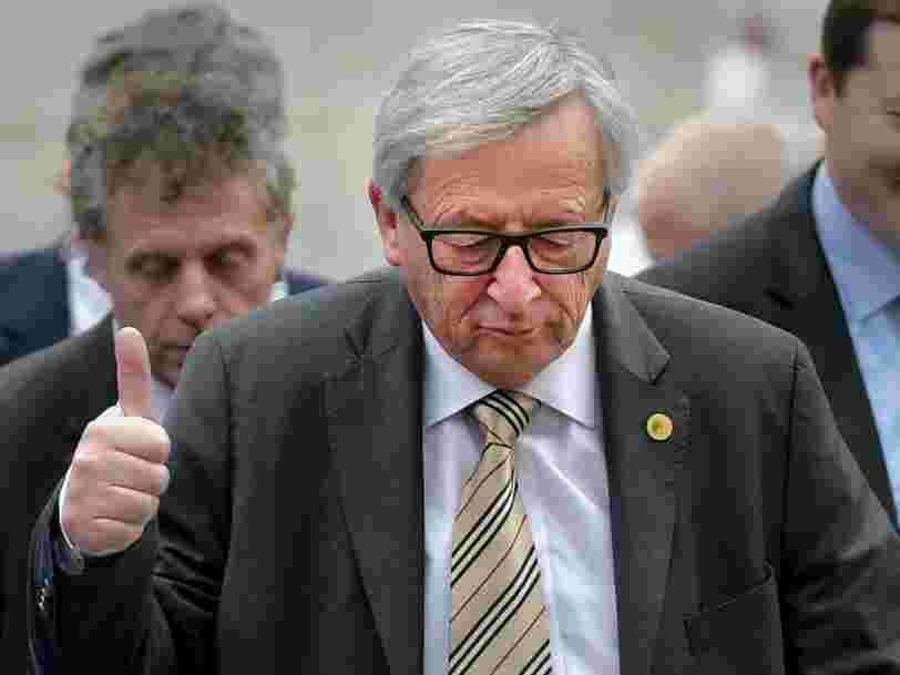 La Commission européenne flirte avec le conflit d'intérêts en embauchant des consultants privés pour aider ses 33.000 fonctionnaires