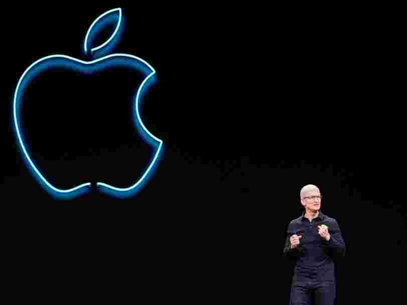 WWDC 2019 : iOS 13, nouveau Mac Pro... Les principales annonces de la keynote Apple